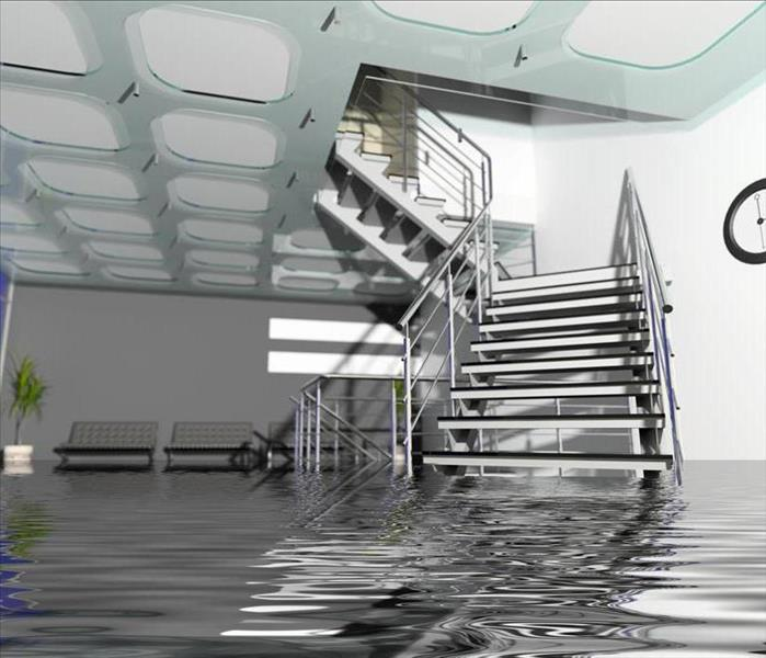 Commercial Prevent A Flood In Your Business
