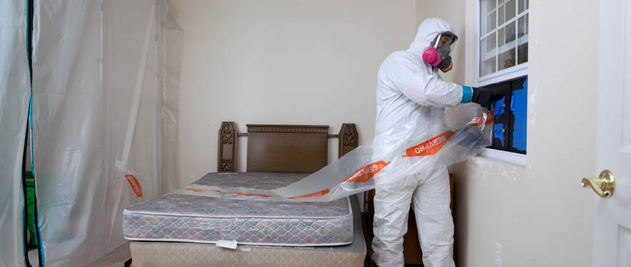 Escondido, CA biohazard cleaning