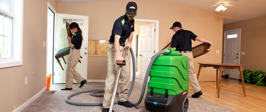 Escondido, CA cleaning services