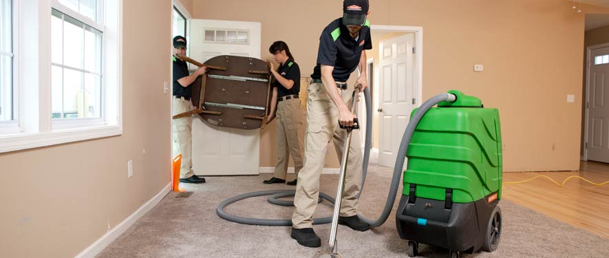 Escondido, CA residential restoration cleaning